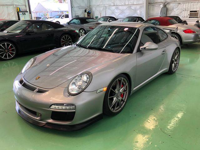 2010 Porsche 911 GT3 Longwood, FL 6