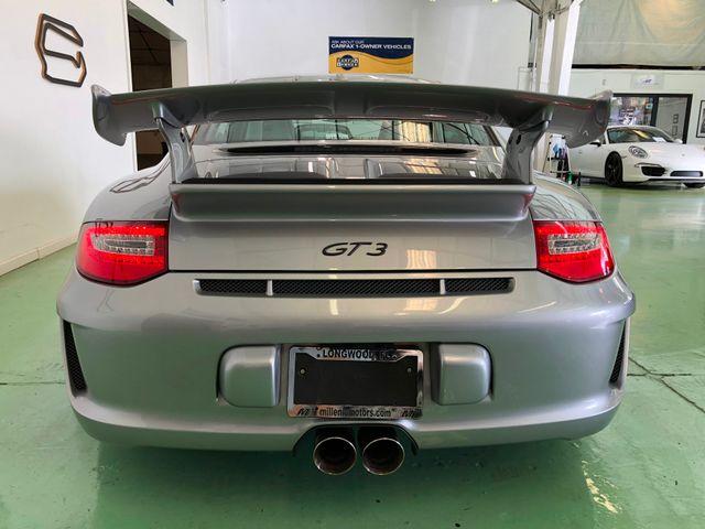 2010 Porsche 911 GT3 Longwood, FL 9
