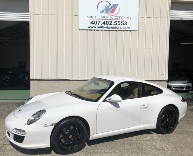 2010 Porsche 911 Carrera Longwood, FL 36