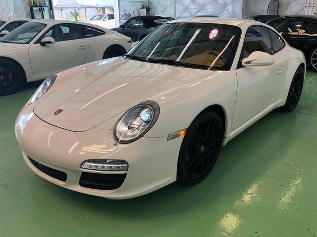 2010 Porsche 911 Carrera Longwood, FL 5