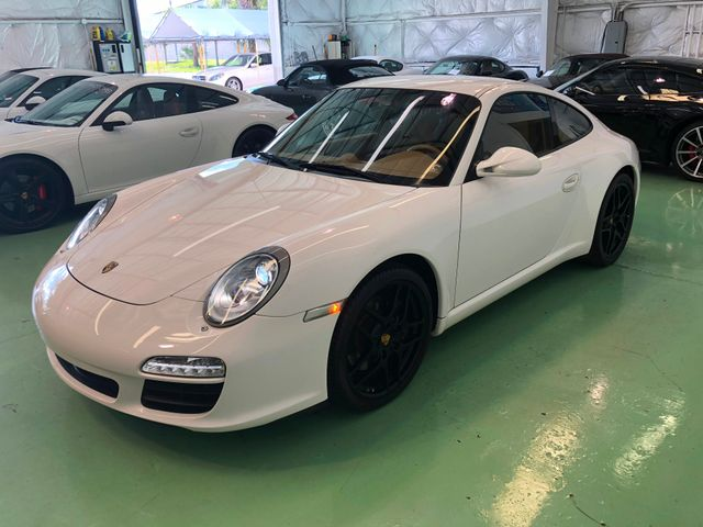 2010 Porsche 911 Carrera Longwood, FL 6