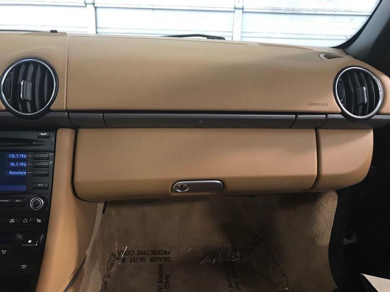 2010 Porsche Boxster Base  city GA  Malones Automotive  in Marietta, GA