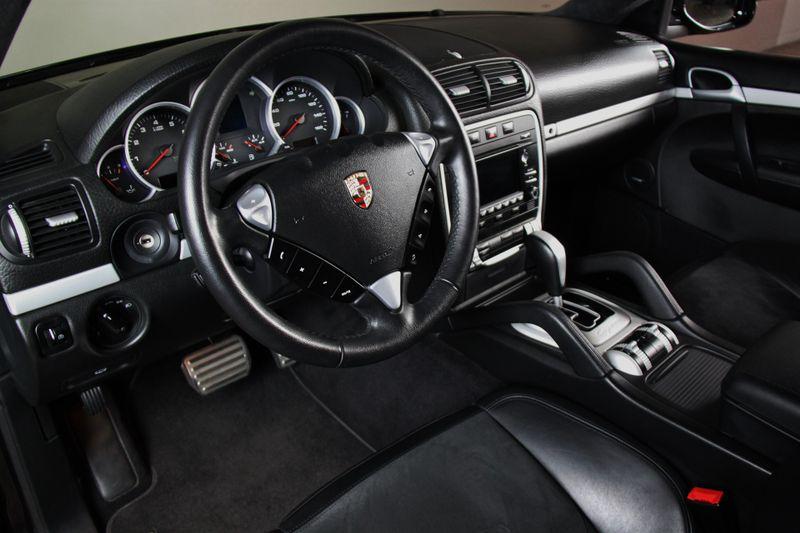 2010 Porsche Cayenne GTS in Carrollton, TX