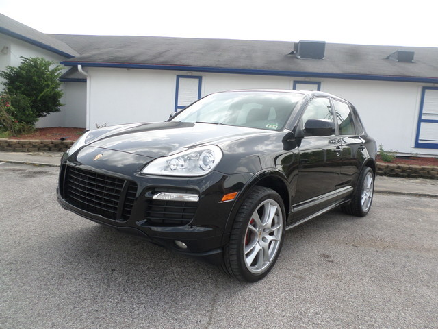 2010 Porsche Cayenne GTS  VIN WP1AD2APXALA62178 78k miles  AMFM CD Player AC Cruise Power