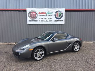 2010 Porsche Cayman in Albuquerque New Mexico