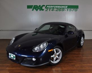 2010 Porsche Cayman in Carrollton TX