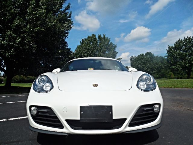 2010 Porsche Cayman Leesburg, Virginia 9