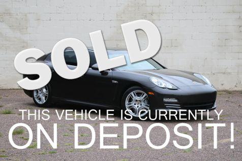 2010 Porsche Panamera 4S AWD Luxury Sedan w/400HP V8, Heated/Cooled Seats, Navigation & 19