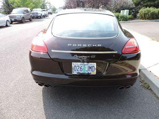 2010 Porsche Panamera 4S LOADED! 120K MSRP! Bend, Oregon 2
