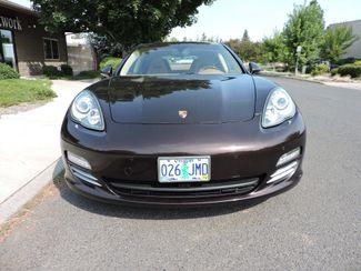 2010 Porsche Panamera 4S LOADED! 120K MSRP! Bend, Oregon 4