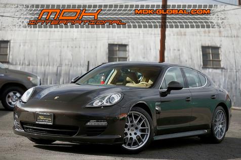 2010 Porsche Panamera S - BOSE - 20