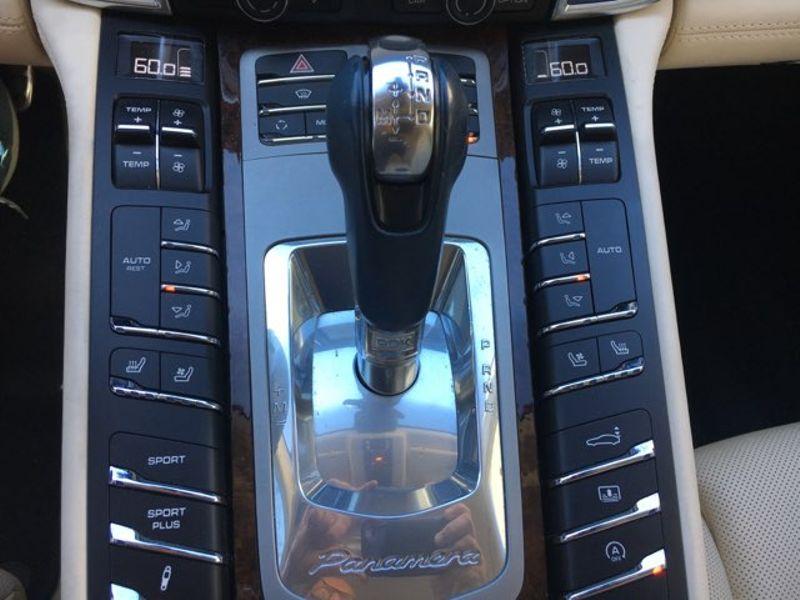 2010 Porsche Panamera Turbo  city TX  Marshall Motors  in Dallas, TX