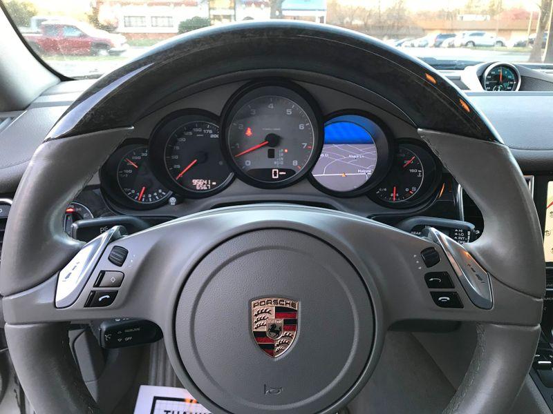2010 Porsche Panamera S  in Frederick, Maryland
