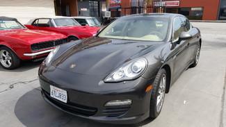 2010 Porsche Panamera S in , California