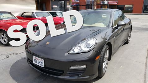 2010 Porsche Panamera S  Fully loaded with the best options! in , California