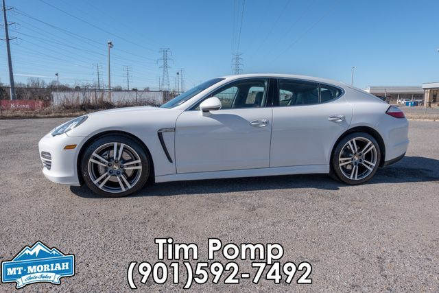 2010 Porsche Panamera S | Memphis, Tennessee | Tim Pomp - The Auto Broker in Memphis Tennessee