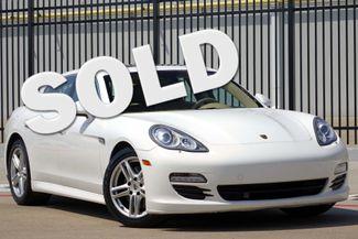 2010 Porsche Panamera S * Heated & A/C Seats * 19s * 4-ZONE CLIMATE * V8 Plano, Texas