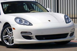 2010 Porsche Panamera S * Heated & A/C Seats * 19s * 4-ZONE CLIMATE * V8 Plano, Texas 20