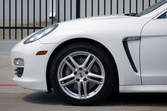 2010 Porsche Panamera S * Heated & A/C Seats * 19s * 4-ZONE CLIMATE * V8 Plano, Texas 30