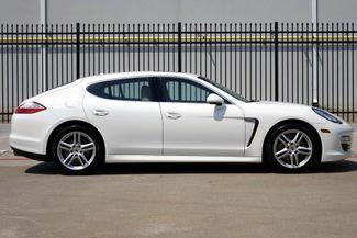 2010 Porsche Panamera S * Heated & A/C Seats * 19s * 4-ZONE CLIMATE * V8 Plano, Texas 2