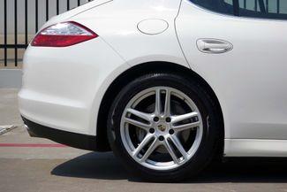 2010 Porsche Panamera S * Heated & A/C Seats * 19s * 4-ZONE CLIMATE * V8 Plano, Texas 28