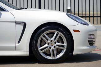 2010 Porsche Panamera S * Heated & A/C Seats * 19s * 4-ZONE CLIMATE * V8 Plano, Texas 29