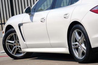 2010 Porsche Panamera S * Heated & A/C Seats * 19s * 4-ZONE CLIMATE * V8 Plano, Texas 25