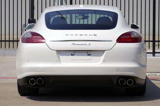 2010 Porsche Panamera S * Heated & A/C Seats * 19s * 4-ZONE CLIMATE * V8 Plano, Texas 7