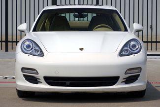 2010 Porsche Panamera S * Heated & A/C Seats * 19s * 4-ZONE CLIMATE * V8 Plano, Texas 6