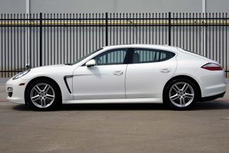 2010 Porsche Panamera S * Heated & A/C Seats * 19s * 4-ZONE CLIMATE * V8 Plano, Texas 3