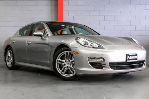 2010 Porsche Panamera S in Walnut Creek