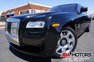 2010 Rolls-Royce Ghost Sedan in Mesa AZ
