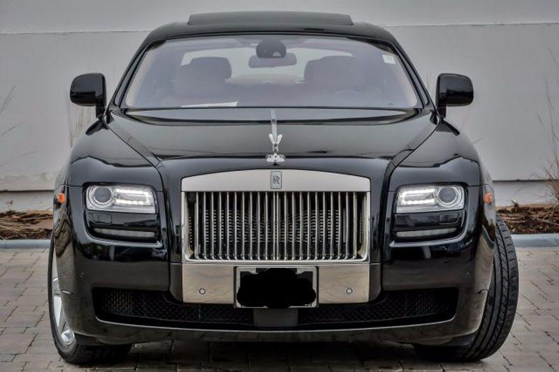 2010 Rolls-Royce Ghost | Naples, FL | US Global Exchange | Naples FL