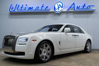 2010 Rolls-Royce Ghost Orlando, FL