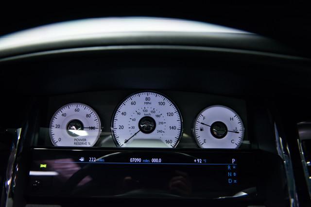 2010 Rolls-Royce Mansory Ghost Orlando, FL 22