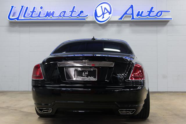 2010 Rolls-Royce Mansory Ghost Orlando, FL 3