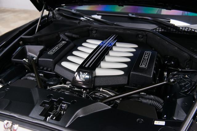 2010 Rolls-Royce Mansory Ghost Orlando, FL 30