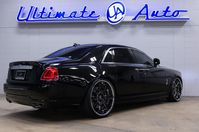 2010 Rolls-Royce Mansory Ghost Orlando, FL 4