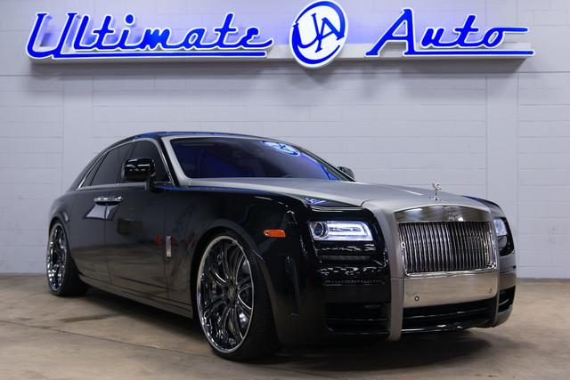 2010 Rolls-Royce Mansory Ghost Orlando, FL 6