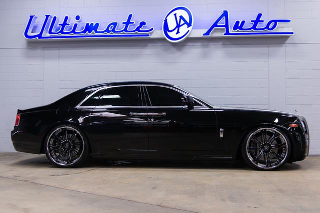 2010 Rolls-Royce Mansory Ghost Orlando, FL 5