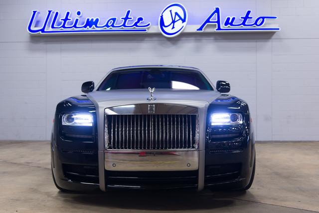 2010 Rolls-Royce Mansory Ghost Orlando, FL 7