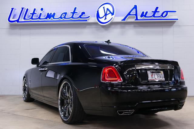 2010 Rolls-Royce Mansory Ghost Orlando, FL 2