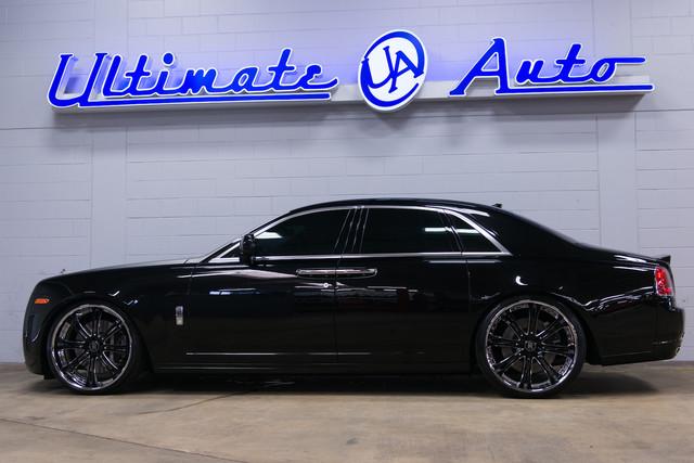 2010 Rolls-Royce Mansory Ghost Orlando, FL 1