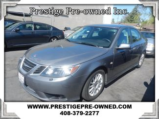 2010 Saab 9-3 in Campbell California