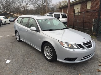 2010 Saab 9-3 2.0T Knoxville , Tennessee