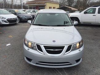 2010 Saab 9-3 2.0T Knoxville , Tennessee 6