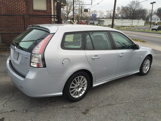 2010 Saab 9-3 2.0T Knoxville , Tennessee 43