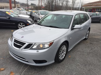 2010 Saab 9-3 2.0T Knoxville , Tennessee 7
