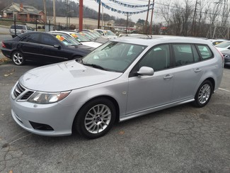 2010 Saab 9-3 2.0T Knoxville , Tennessee 8