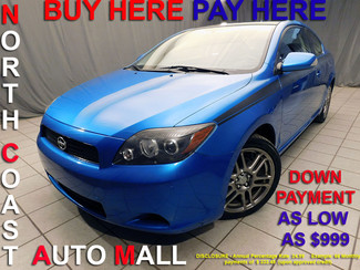 2010 Scion tC As low as $999 DOWN in Cleveland, Ohio